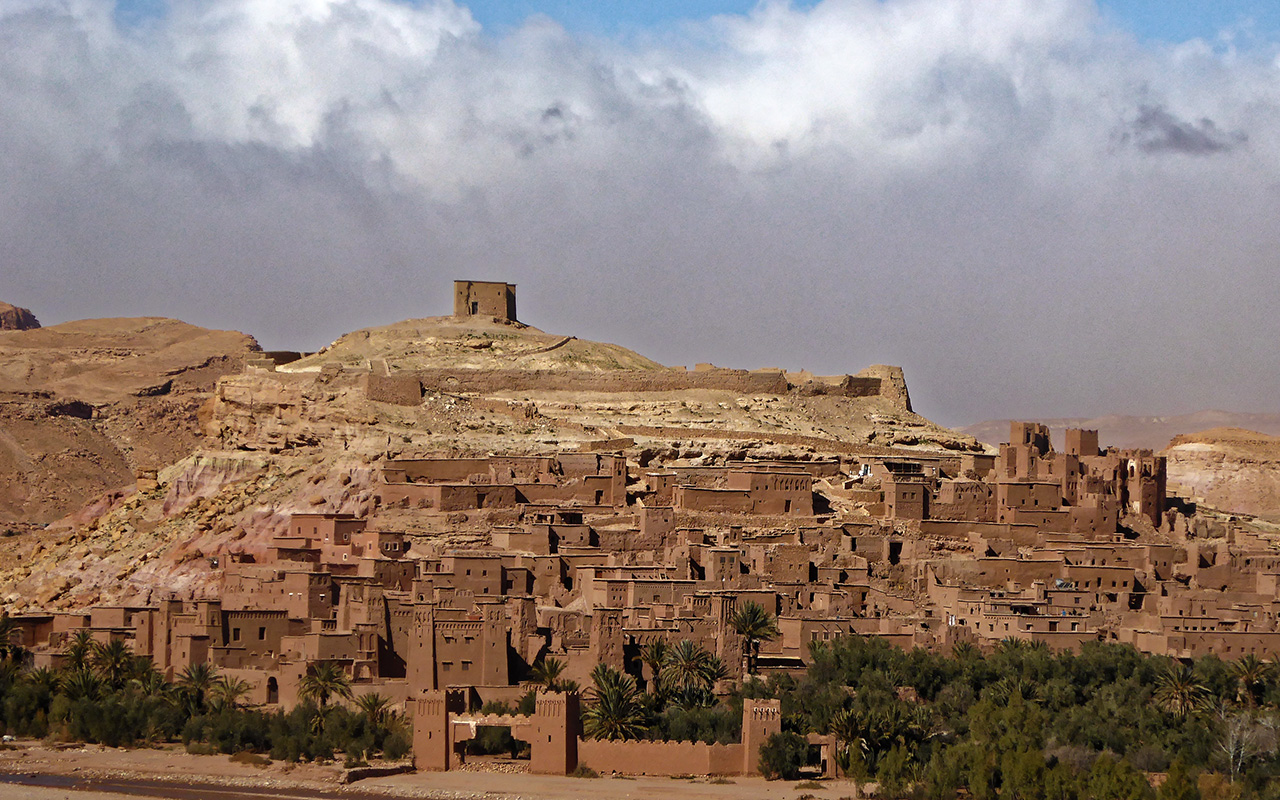 Ait-Benhaddou-Photo G Colletta