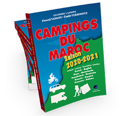 camping 2020 3d pile low