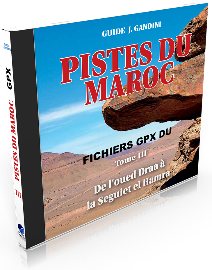 GPX TOME 3 2013