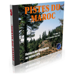 Fichiers GPX du tome 5